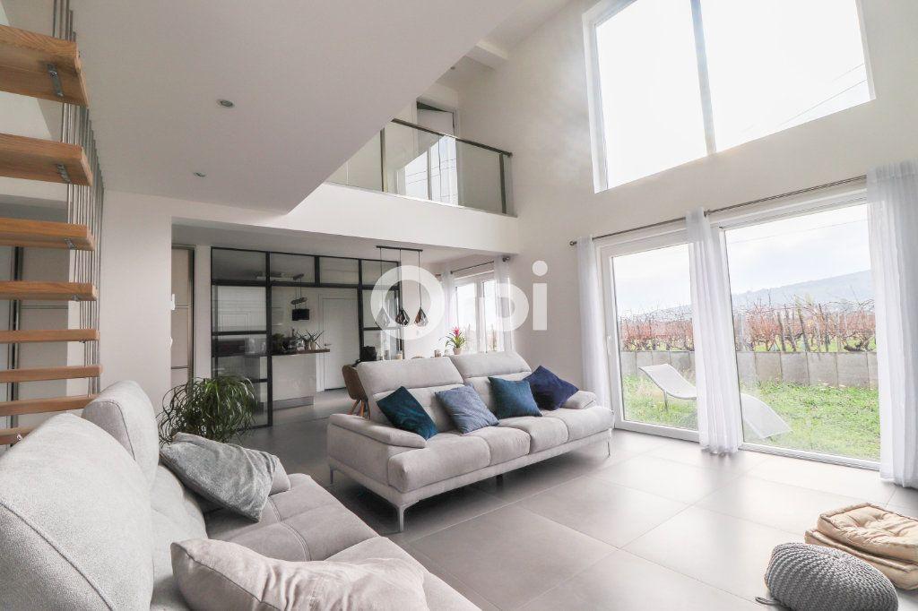 Maison à vendre 5 135m2 à Turckheim vignette-12