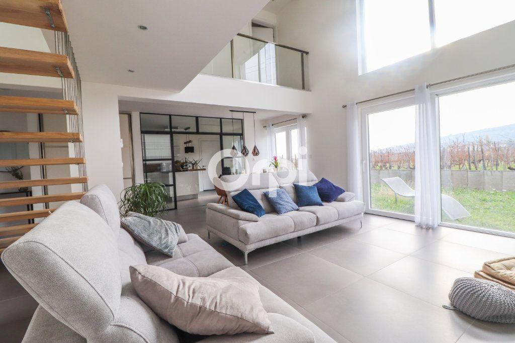 Maison à vendre 5 135m2 à Turckheim vignette-13