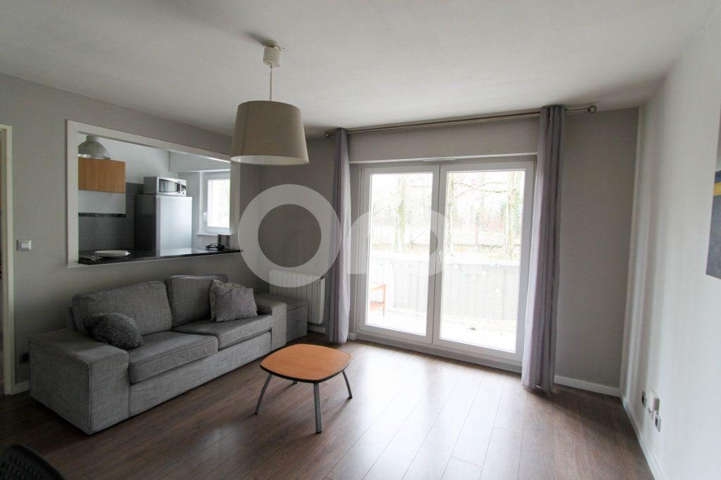 Appartement à louer 2 42.03m2 à Mulhouse vignette-2