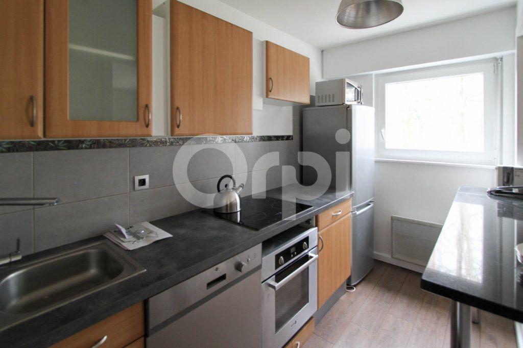 Appartement à louer 2 42.03m2 à Mulhouse vignette-3