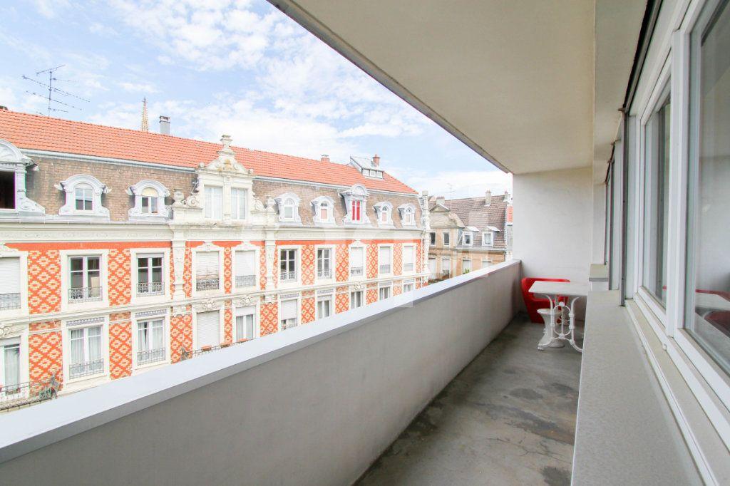Appartement à vendre 3 68m2 à Mulhouse vignette-1
