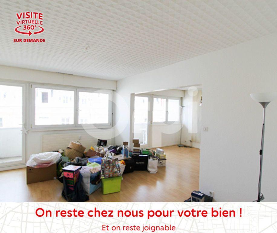 Appartement à vendre 3 68m2 à Mulhouse vignette-2
