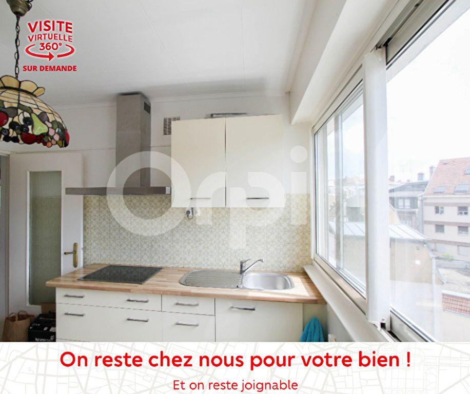 Appartement à vendre 3 68m2 à Mulhouse vignette-4