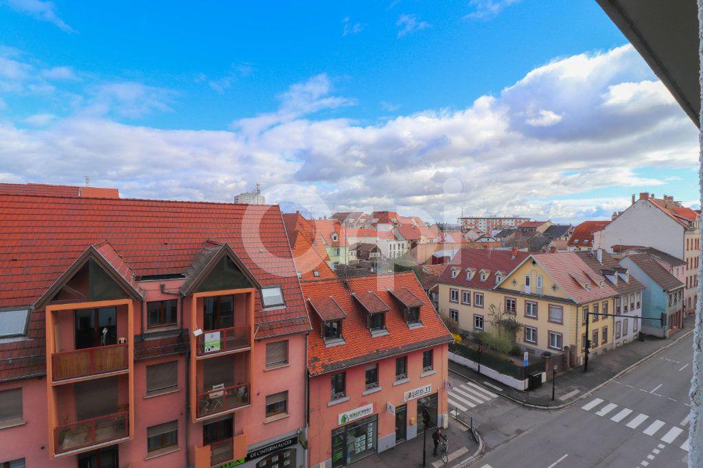 Appartement à vendre 4 89m2 à Colmar vignette-5