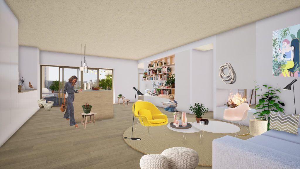 Appartement à vendre 3 76.93m2 à Mulhouse vignette-3