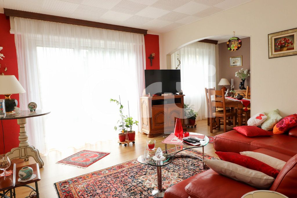 Appartement à vendre 3 75m2 à Riedisheim vignette-1