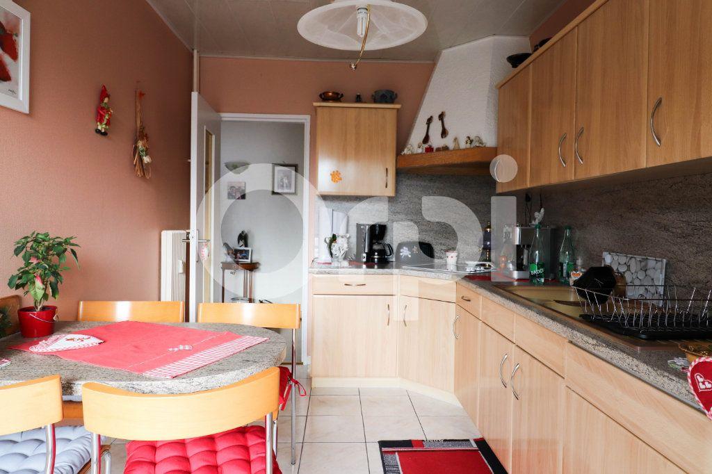 Appartement à vendre 3 75m2 à Riedisheim vignette-4