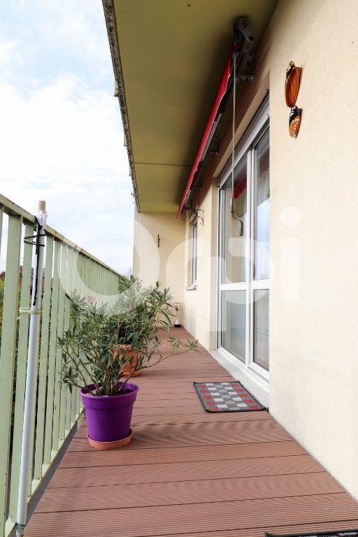 Appartement à vendre 3 75m2 à Riedisheim vignette-5