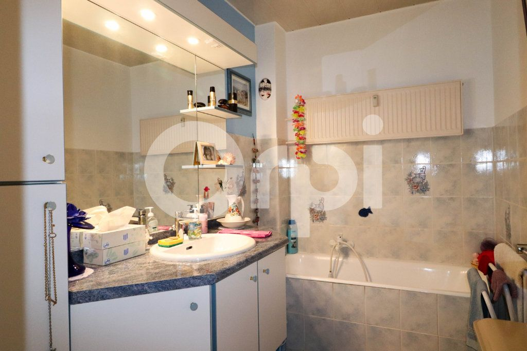 Appartement à vendre 3 75m2 à Riedisheim vignette-8