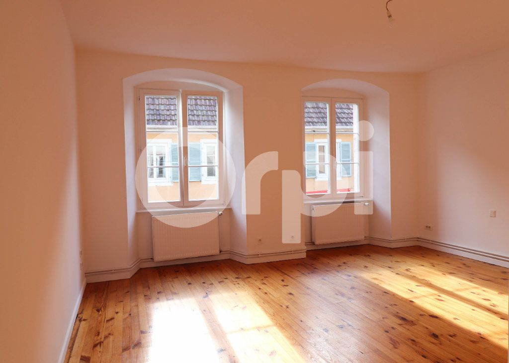 Appartement à vendre 5 116.84m2 à Thann vignette-1