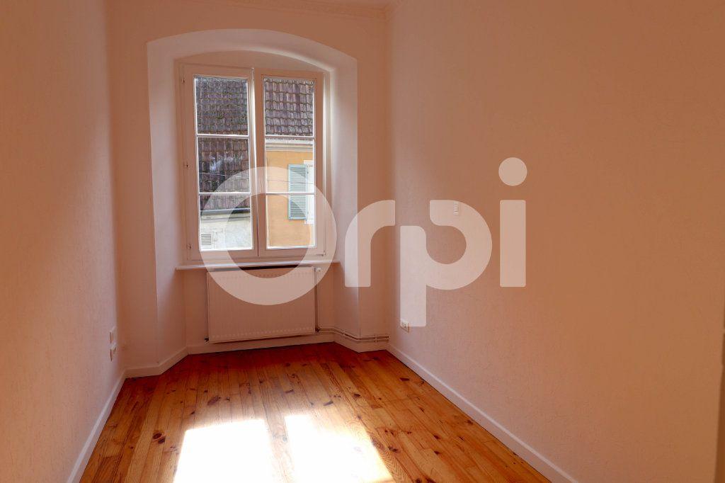 Appartement à vendre 5 116.84m2 à Thann vignette-8
