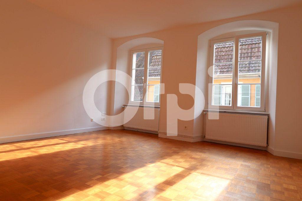 Appartement à vendre 5 116.84m2 à Thann vignette-9