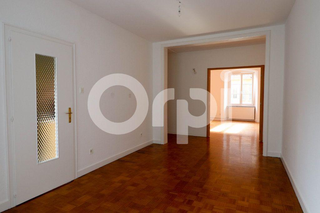 Appartement à vendre 5 116.84m2 à Thann vignette-11