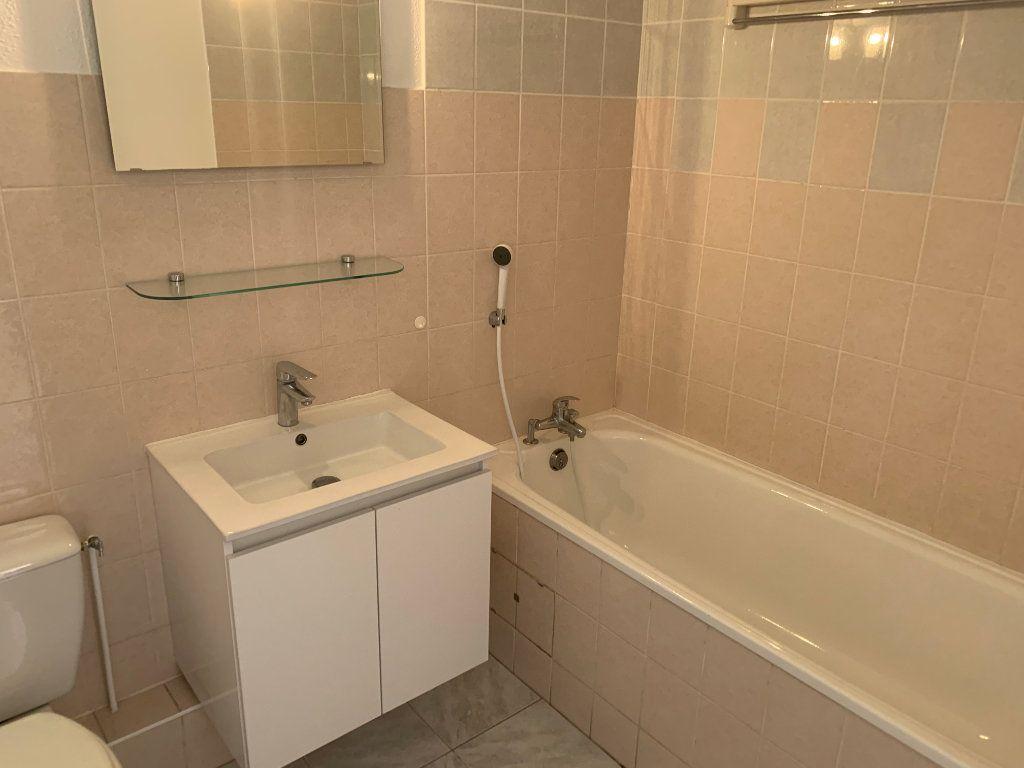Appartement à louer 2 30.85m2 à Mulhouse vignette-4
