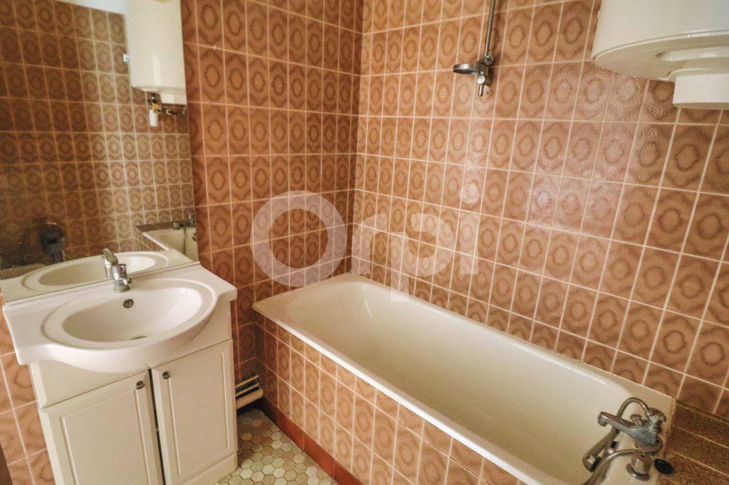 Appartement à louer 1 21.5m2 à Colmar vignette-3