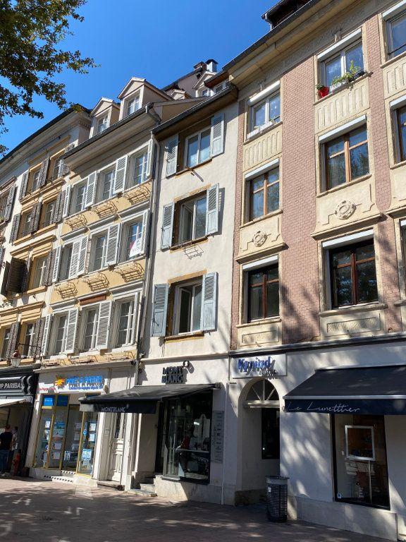 Appartement à louer 1 27m2 à Mulhouse vignette-4