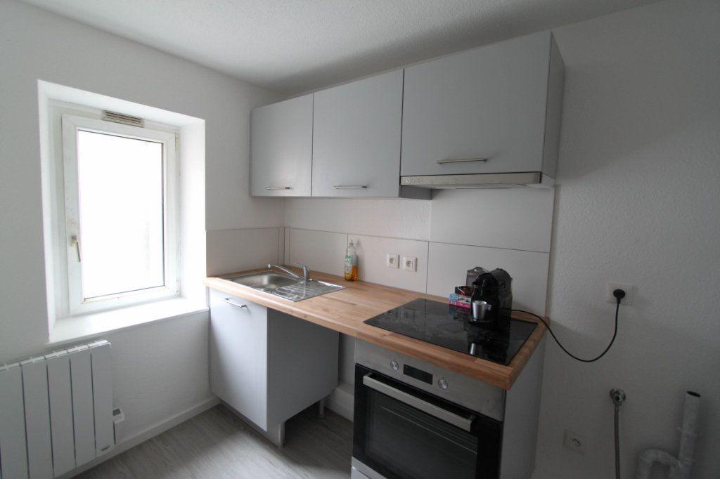 Appartement à louer 1 29m2 à Mulhouse vignette-1