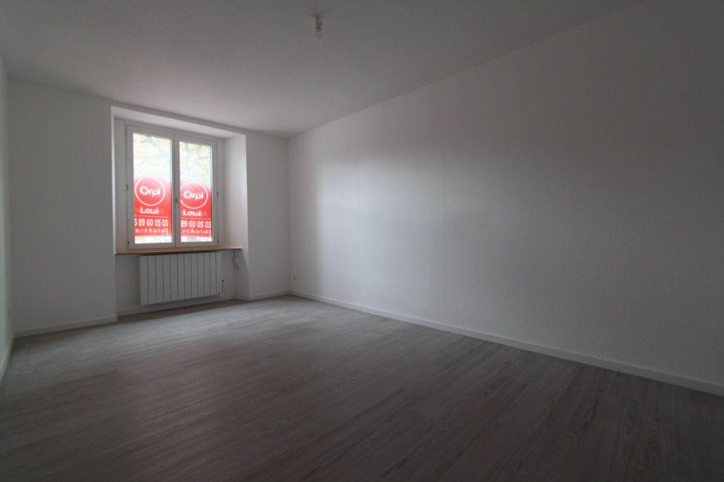 Appartement à louer 1 29m2 à Mulhouse vignette-2