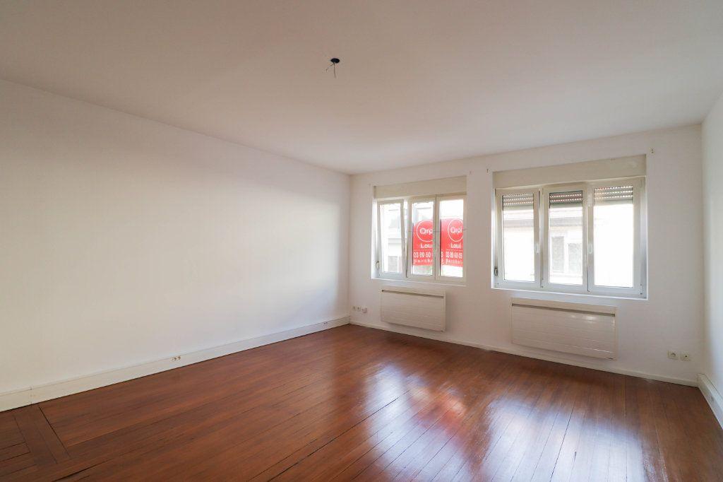 Appartement à louer 2 65m2 à Mulhouse vignette-3