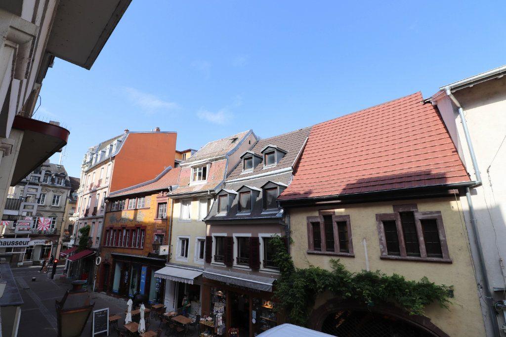 Appartement à louer 2 65m2 à Mulhouse vignette-5