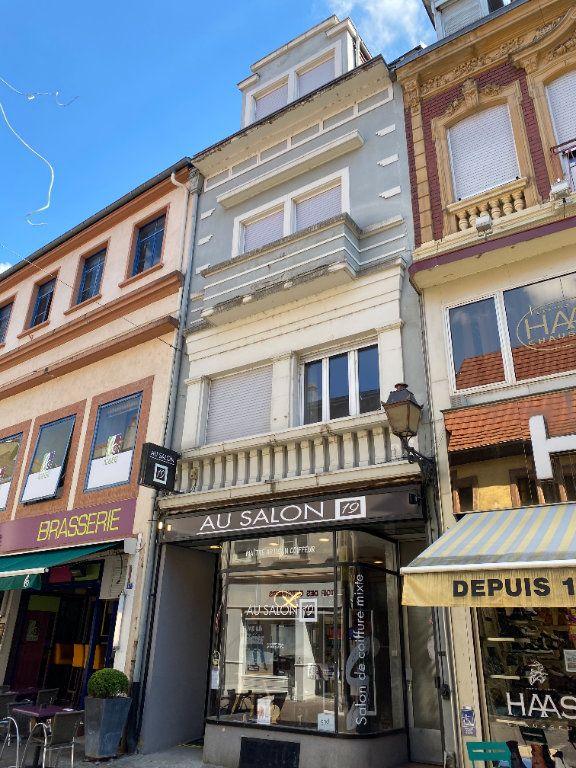 Appartement à louer 2 65m2 à Mulhouse vignette-7