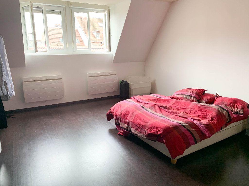 Appartement à louer 2 58m2 à Mulhouse vignette-2