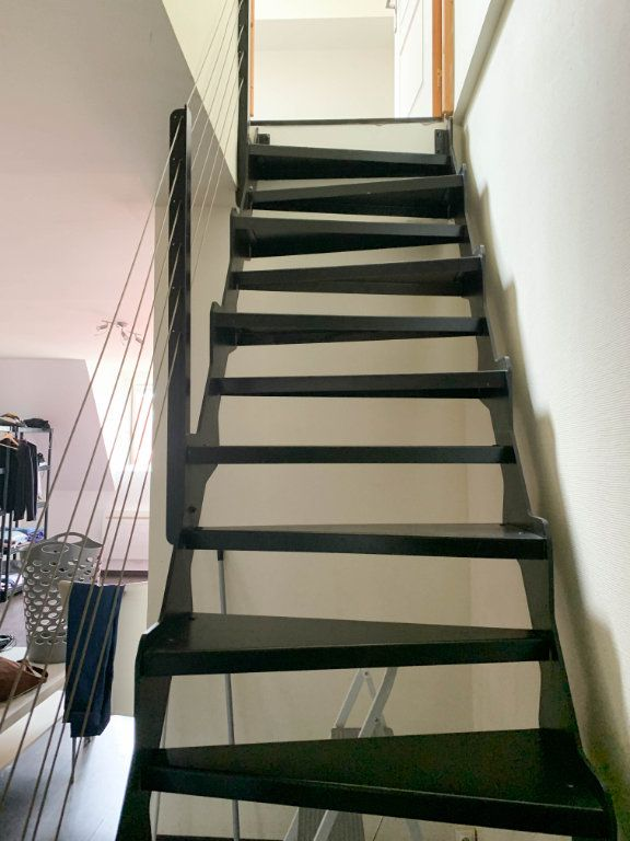 Appartement à louer 2 58m2 à Mulhouse vignette-3