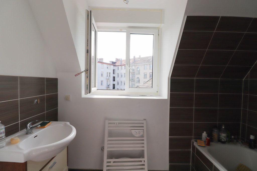 Appartement à louer 2 58m2 à Mulhouse vignette-7