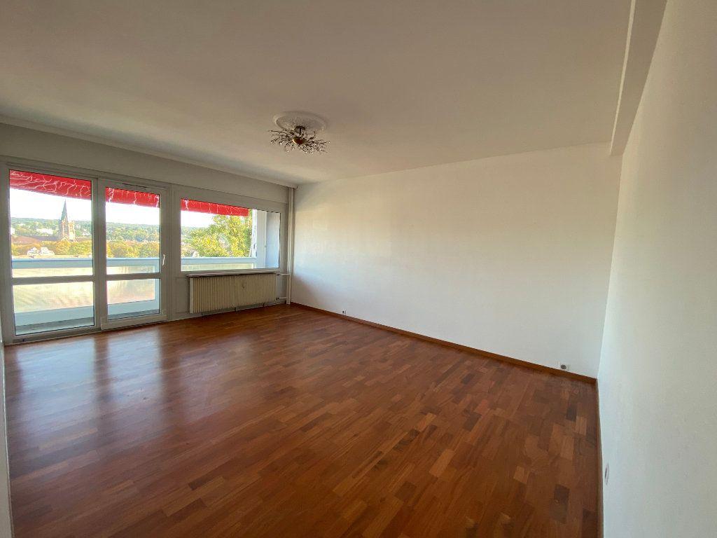 Appartement à louer 4 105m2 à Mulhouse vignette-1
