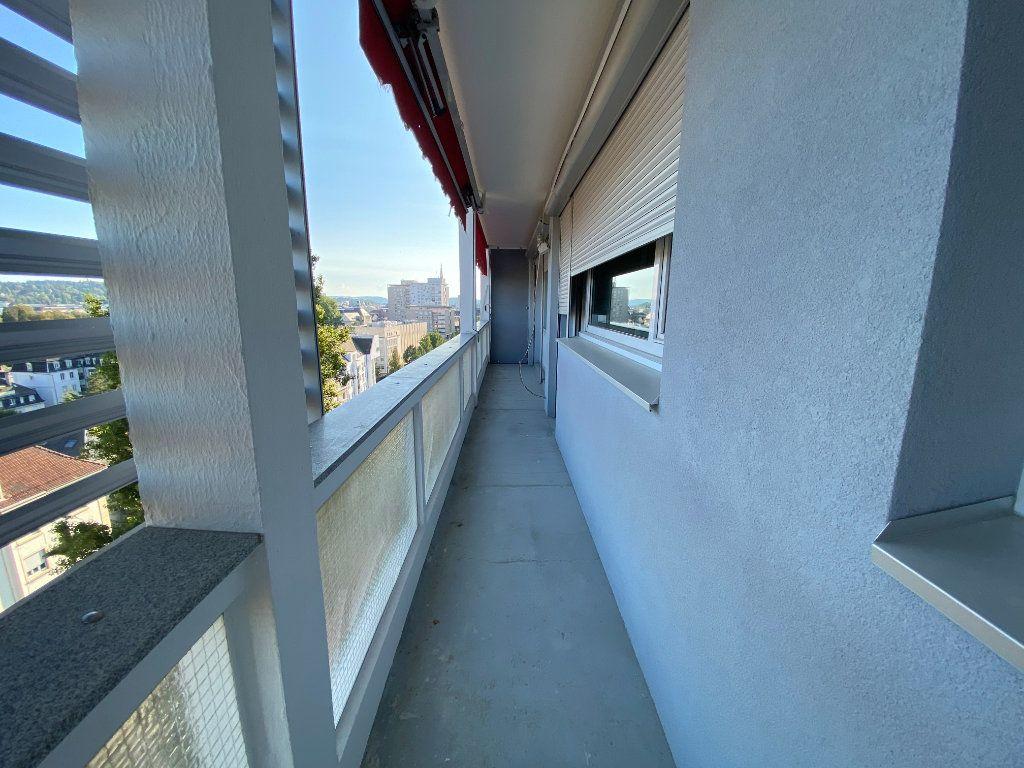 Appartement à louer 4 105m2 à Mulhouse vignette-9