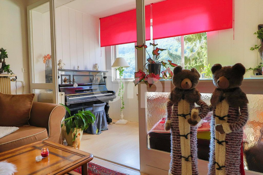 Appartement à vendre 4 109m2 à Kientzheim vignette-3