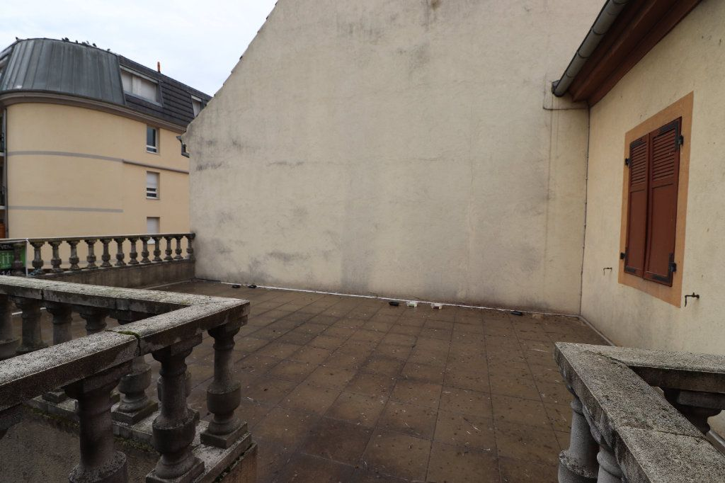 Maison à vendre 12 280m2 à Mulhouse vignette-1