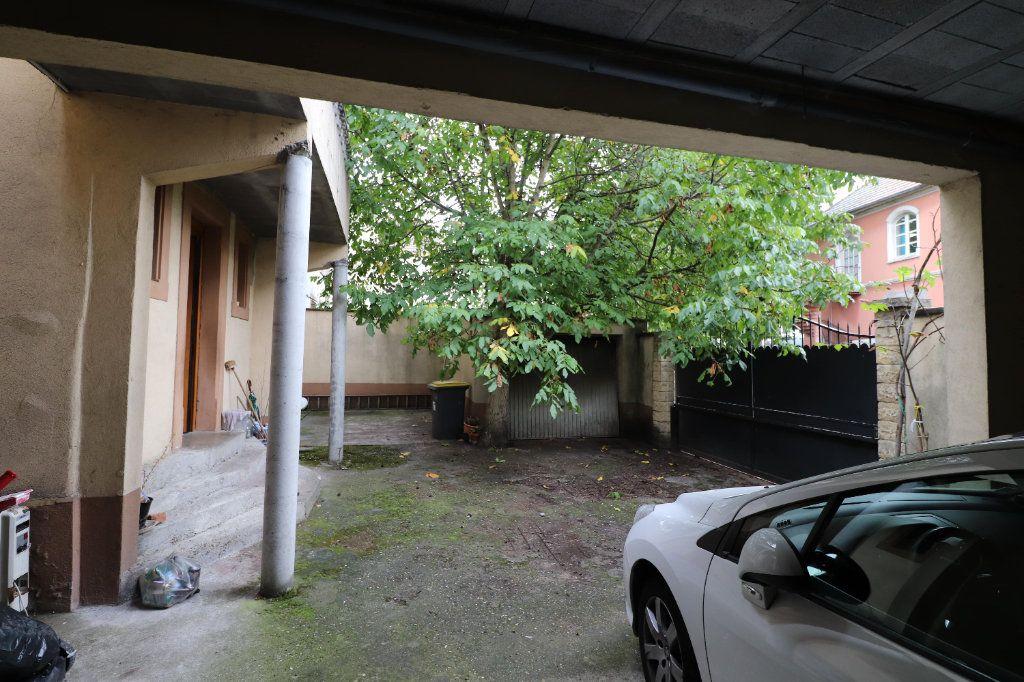 Maison à vendre 12 280m2 à Mulhouse vignette-4