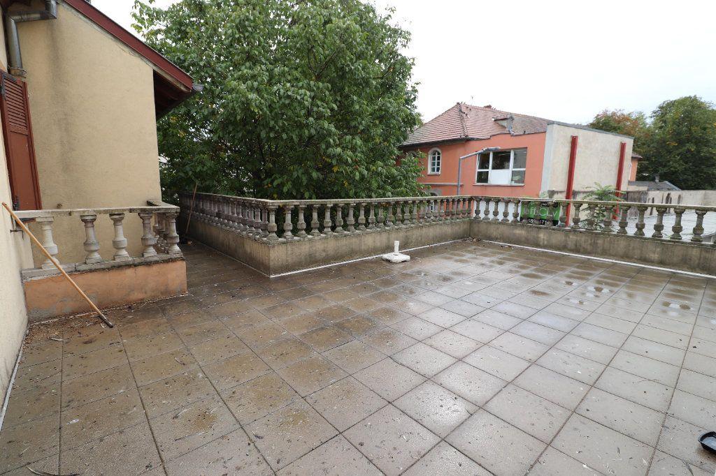 Maison à vendre 12 280m2 à Mulhouse vignette-11