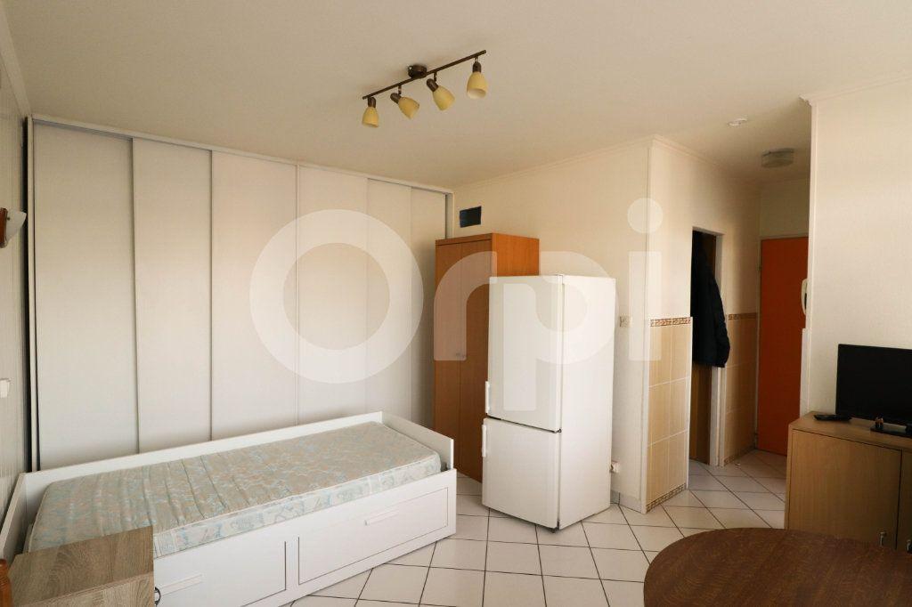 Appartement à vendre 1 24.8m2 à Mulhouse vignette-1