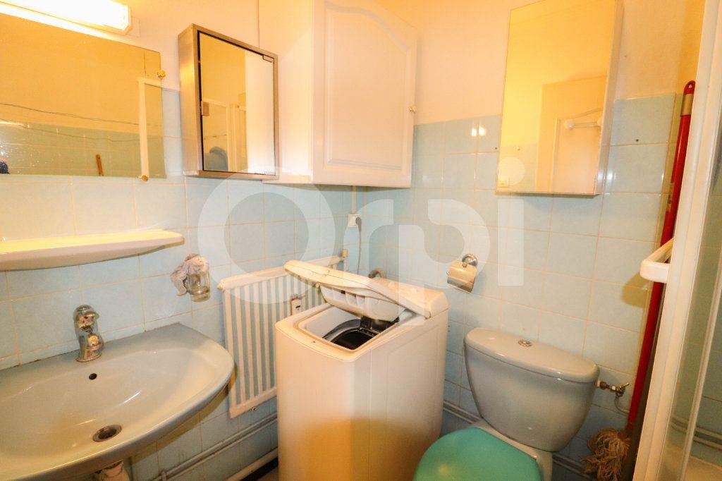 Appartement à vendre 1 24.8m2 à Mulhouse vignette-5