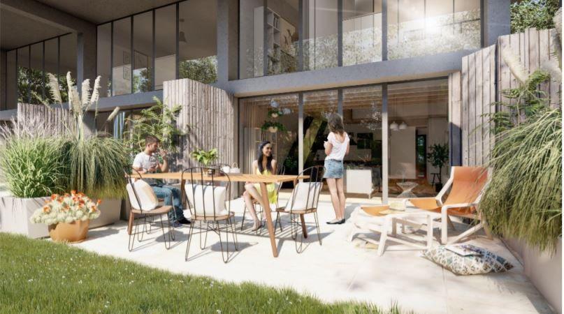 Appartement à vendre 3 73.82m2 à Mulhouse vignette-1