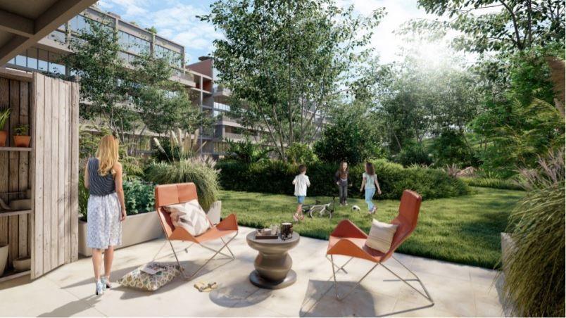 Appartement à vendre 3 73.82m2 à Mulhouse vignette-2