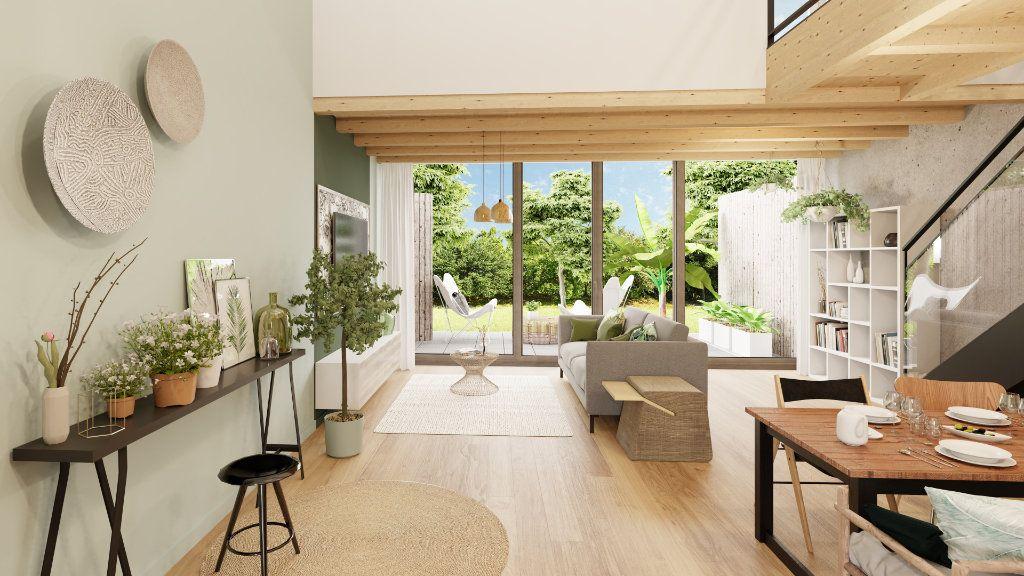 Appartement à vendre 4 73.82m2 à Mulhouse vignette-1