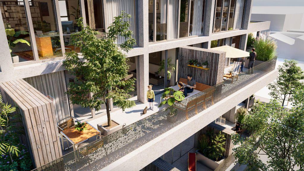 Appartement à vendre 4 73.82m2 à Mulhouse vignette-2