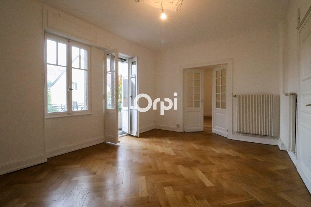 Appartement à vendre 4 93m2 à Strasbourg vignette-1