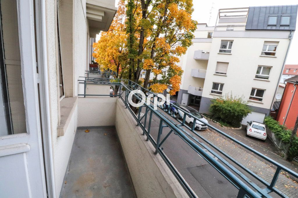 Appartement à vendre 4 93m2 à Strasbourg vignette-5