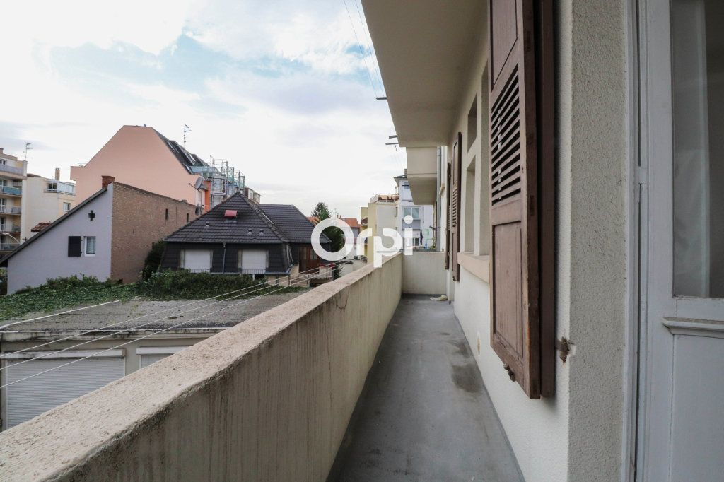 Appartement à vendre 4 93m2 à Strasbourg vignette-8