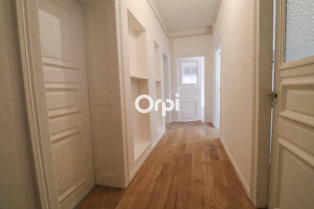 Appartement à vendre 4 93m2 à Strasbourg vignette-9