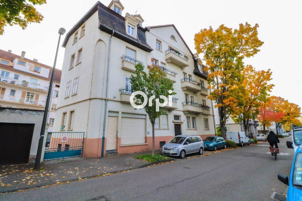 Appartement à vendre 4 93m2 à Strasbourg vignette-10