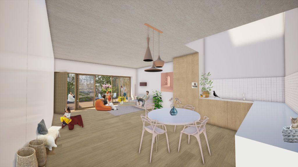 Appartement à vendre 4 109.51m2 à Mulhouse vignette-2