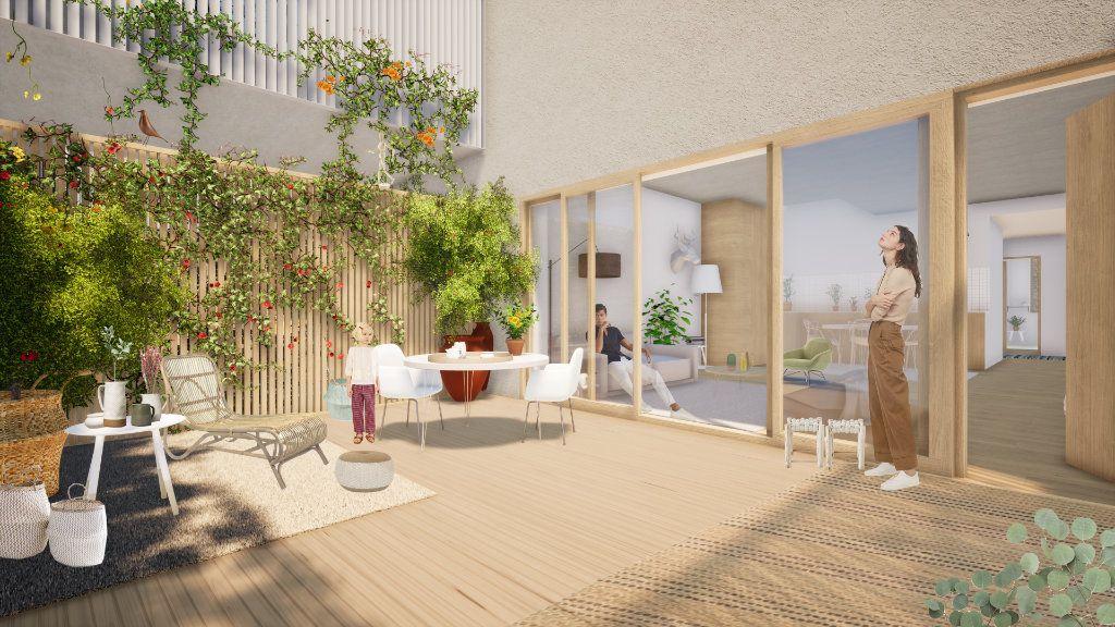 Appartement à vendre 4 109.51m2 à Mulhouse vignette-3