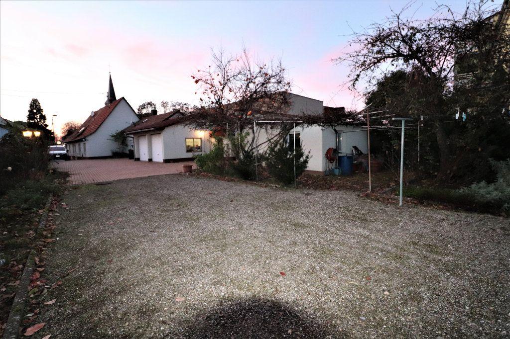 Maison à vendre 9 155m2 à Kingersheim vignette-1