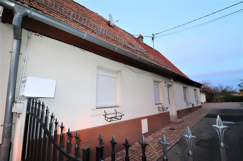 Maison à vendre 9 155m2 à Kingersheim vignette-3