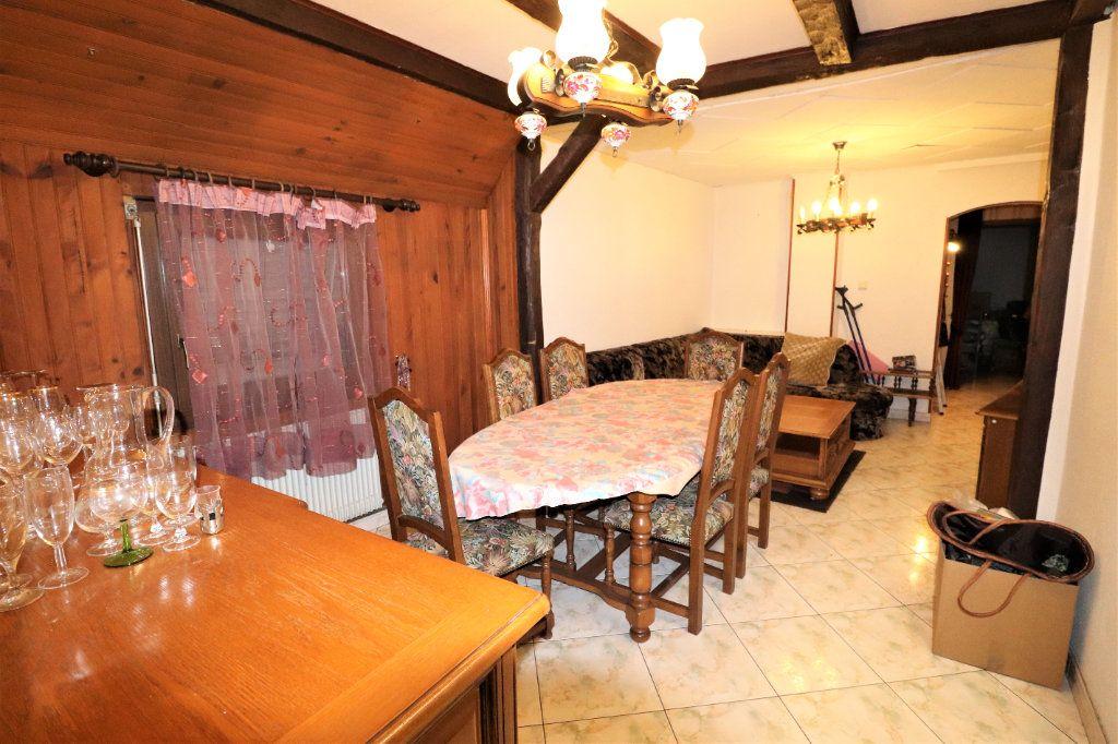 Maison à vendre 9 155m2 à Kingersheim vignette-9